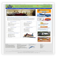 Ashburn Web Design VA