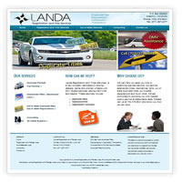 Web Design in Fairfax County/Loudoun County
