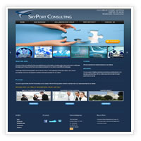 Web Design Government Contractor