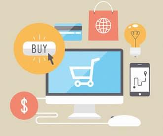 eCommerce Web Design VA