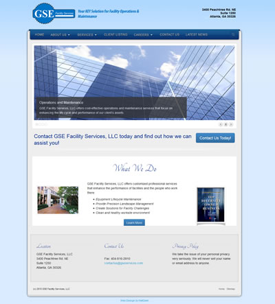 Web Design Corporation