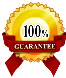 Web Design Guarantee