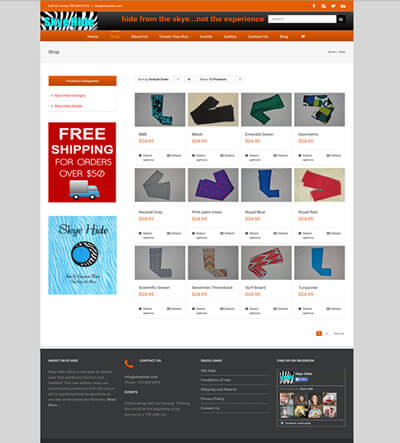 Web Design eCommerce Virginia