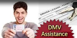 DMV Assistance Fairfax