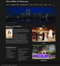 Web Design Photographer