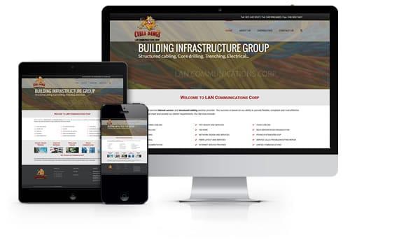 Web Design Computer Services