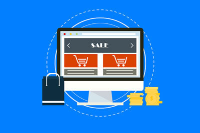e-Commerce Web Design Virginia