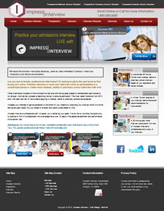 Website Designs Washington DC