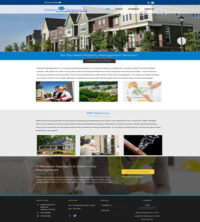 Web Design Property Management