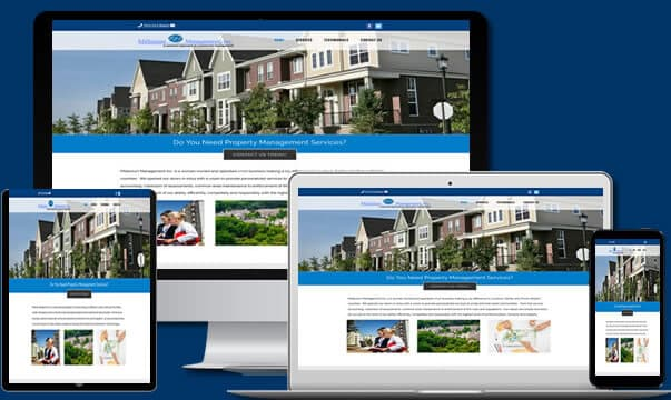 Website Design Virginia